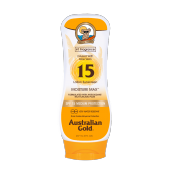 Protection solaire SPF 15 - Australian Gold